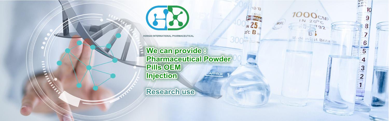 Esteroide de SARM – Hongxi Pharm