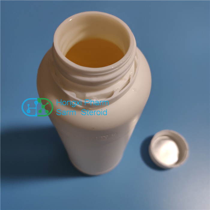 99% USP Standard Safe Organic Solvents Guaiacol for Steroids Oil