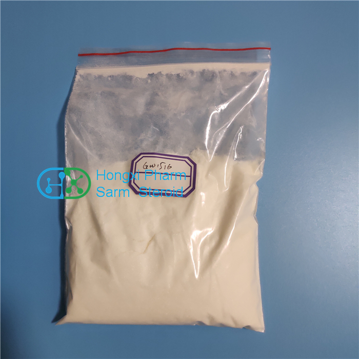 Cardarine Powder GW501516 for Muscle