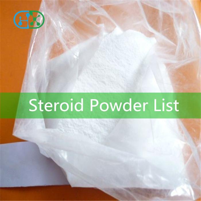 Ссыпая резки стероидов
