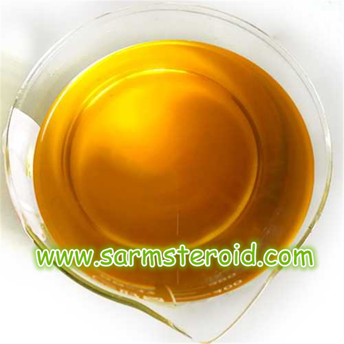 Steroid Liquid Testosterone Phenylpropionate Oil Premixed for Mass