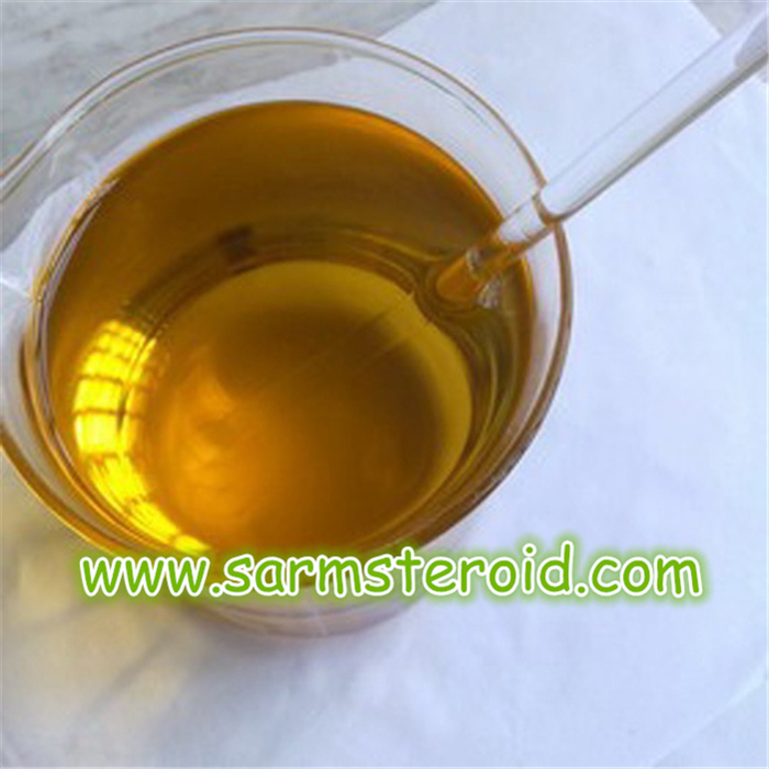 Injectable Steroid Liquid Trenbolone Enanthate 100 mg / ml