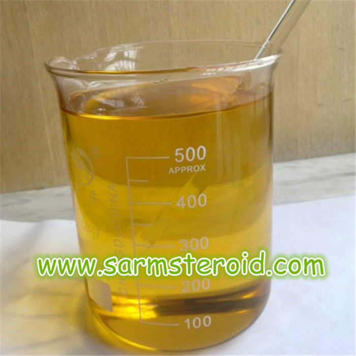 Injections Nandrolone Decanoate 200mg/ml to Gain Muscle