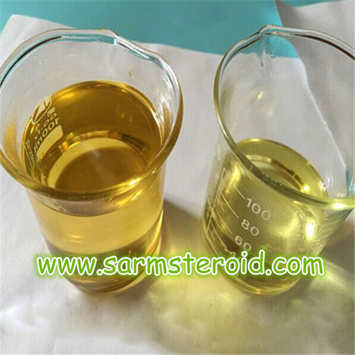 Masteron Drostanolone Enanthate 200mg/ml Injectable Liquid