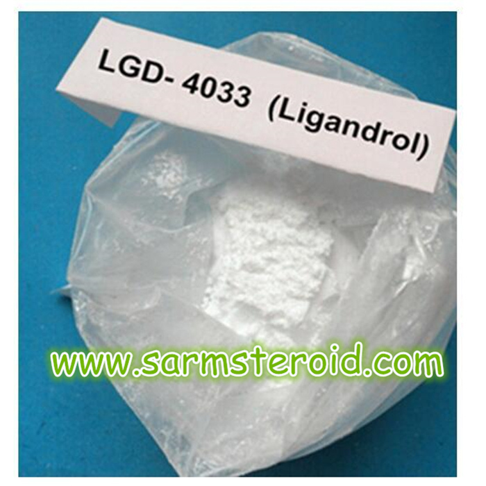 LGD-4033 Ligandrol SARMs Powder