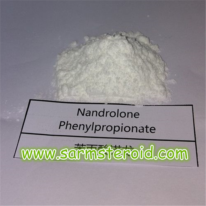 Nandrolone Phenylpropionate/NPP Steroid Powder
