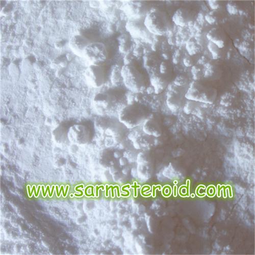 Polvo esteroide acetato de mibolerona esteroide