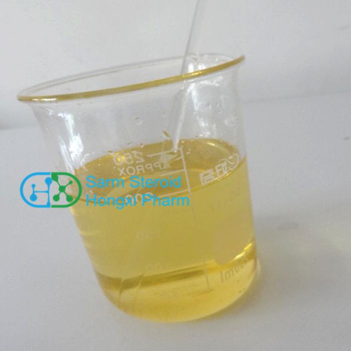 Steroid Liquid