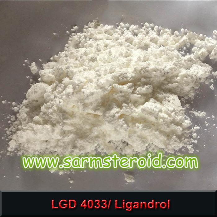 LGD-4033 Ligandrol SARMs Powder