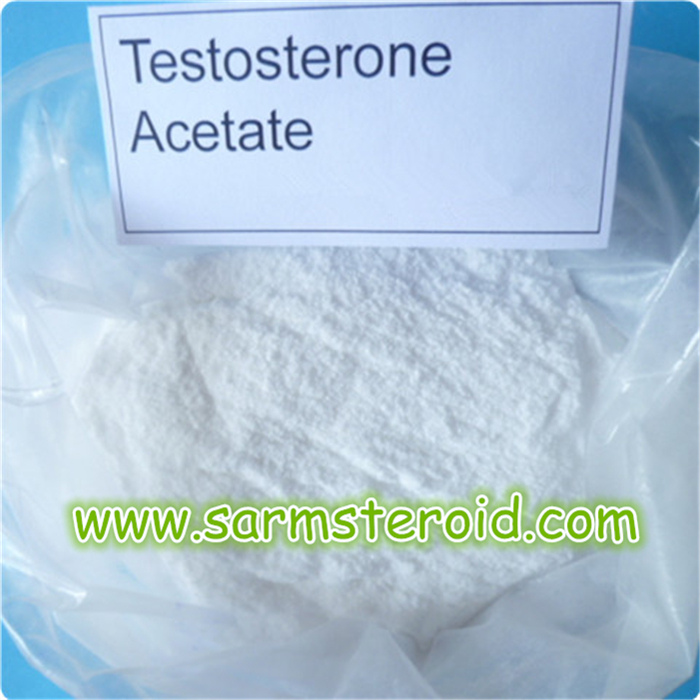 1-Testosterone Cypionate DHB Powder